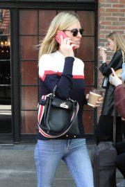 Nicky Hilton Out in the Big Apple in New York 2019/05/06 2