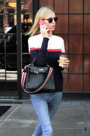 Nicky Hilton Out in the Big Apple in New York 2019/05/06 5