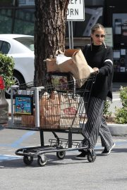 Nicole Richie Grocery Shopping Out in Los Angeles 2019/05/01 3