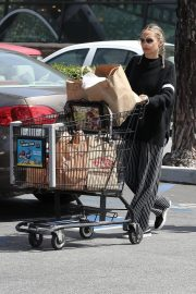Nicole Richie Grocery Shopping Out in Los Angeles 2019/05/01 4