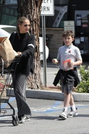 Nicole Richie Grocery Shopping Out in Los Angeles 2019/05/01 5