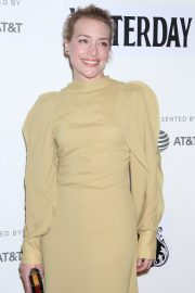 """Piper Perabo at """"Yesterday"""" World Premiere at 2019 Tribeca Film Festival in New York 2019/05/04 6"""