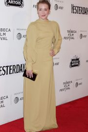"""Piper Perabo at """"Yesterday"""" World Premiere at 2019 Tribeca Film Festival in New York 2019/05/04 7"""