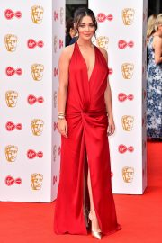 Pregnant Amy Jackson at 2019 BAFTA Awards at Royal Festival Hall in London 2019/05/12 7