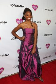"""Reiya Downs at """"Young Hollywood Prom"""" By YSBnow and Jordana Cosmetics in Los Angeles 2019/05/04 2"""