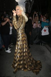 Rita Ora Leaves The Carlyle Hotel for The 2019 Met Gala in New York 2019/05/06 4