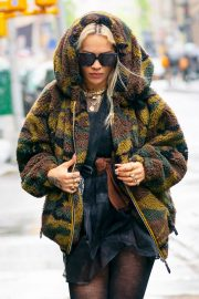 Rita Ora Out and About in New York 2019/05/05 3