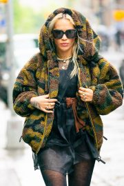 Rita Ora Out and About in New York 2019/05/05 4