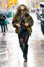 Rita Ora Out and About in New York 2019/05/05 9