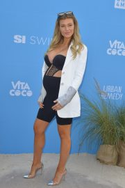 Samantha Hoopes at the Sports Illustrated Swimsuit at Ice Palace Film Studios 2019/05/10 2