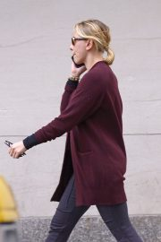 Scarlett Johansson Out and About in New York 2019/05/01 1