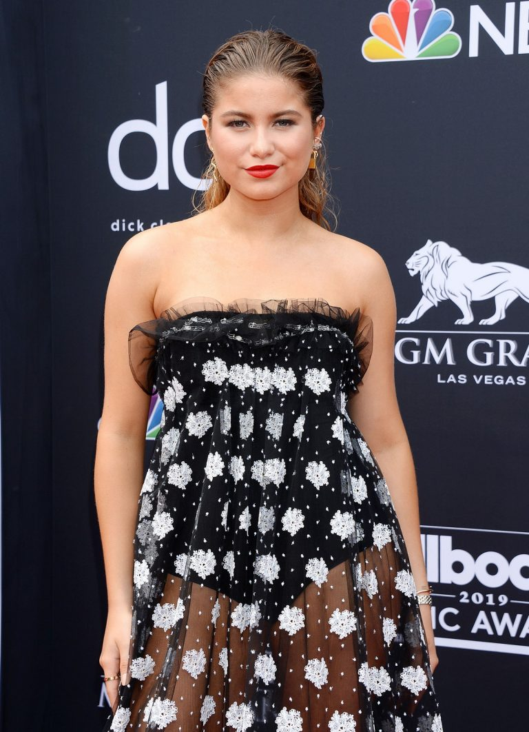 Sofia Reyes at 2019 Billboard Music Awards at MGM Grand Garden Arena in Las Vegas 2019/05/01 1