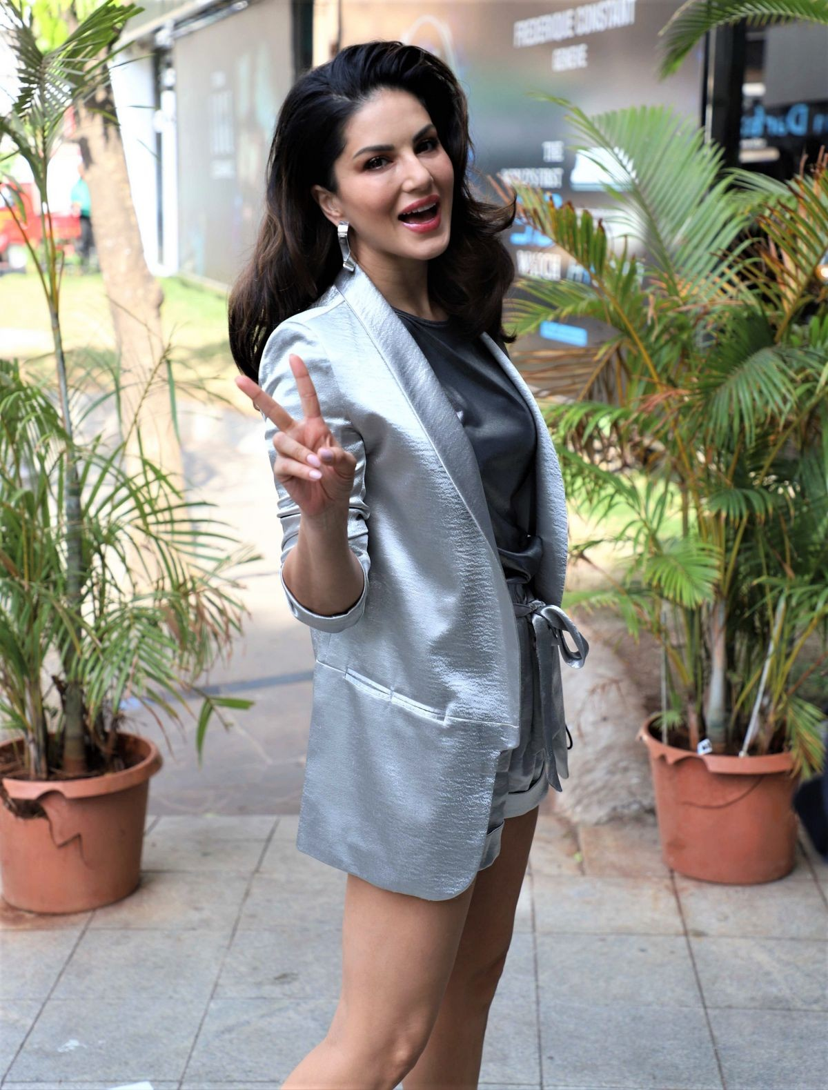 Sunny Leone at Hauterfly Magazine Launch in Mumbai 2019/04/30 5