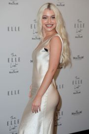 Alice Chater attends Elle List in Association with Magnum Ice Cream in London 2019/06/19 2