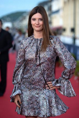 Alice Pol attends 33rd Cabourg Film Festival in Cabourg, France | 06/14/2019 4