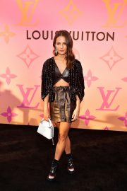 Alicia Vikander arrives Louis Vuitton x Cocktail Party in Los Angeles 2019/06/27 11