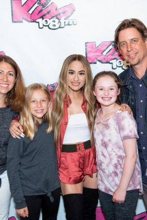 Ally Brooke attends Kiss 108's Kiss Concert in Mansfield 2019/06/16 4