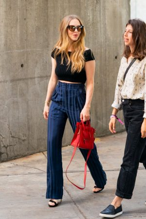 Amanda Seyfried Out in Midtown in New York City 2019/06/22 5