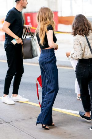 Amanda Seyfried Out in Midtown in New York City 2019/06/22 10