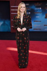"Angourie Rice arrives for the ""Spider-Man Far From Home"" Premiere at the TCL Chinese theatre in Hollywood 2019/06/26 3"