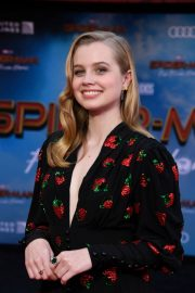 "Angourie Rice arrives for the ""Spider-Man Far From Home"" Premiere at the TCL Chinese theatre in Hollywood 2019/06/26 7"
