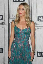 "Annabelle Wallis attends Build Series ""The Loudest Voice"" at Build Studio in New York 2019/06/24 2"