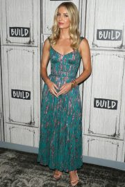 "Annabelle Wallis attends Build Series ""The Loudest Voice"" at Build Studio in New York 2019/06/24 5"