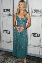 "Annabelle Wallis attends Build Series ""The Loudest Voice"" at Build Studio in New York 2019/06/24 6"
