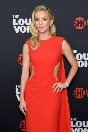 "Annabelle Wallis attends ""The Loudest Voice"" Premiere at Paris Theatre in New York 2019/06/24 5"