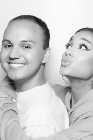 Ariana Grande attends Sweetener World Tour Meet & Greet in Brooklyn 2019/06/15 6