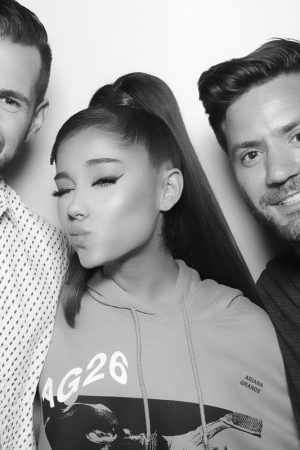 Ariana Grande attends Sweetener World Tour Meet & Greet in Brooklyn 2019/06/15 7