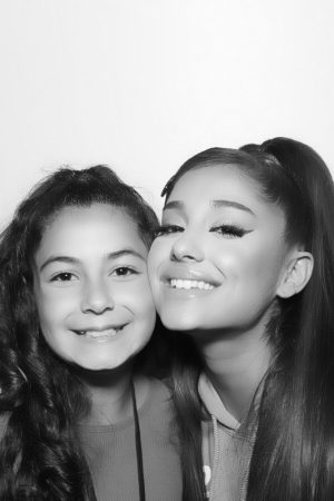 Ariana Grande attends Sweetener World Tour Meet & Greet in Brooklyn 2019/06/15 14