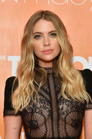 Ashley Benson attends TrevorLIVE Gala 2019 in New York 2019/06/17 5