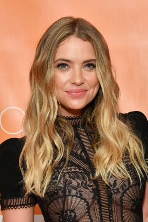 Ashley Benson attends TrevorLIVE Gala 2019 in New York 2019/06/17 7