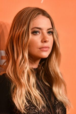 Ashley Benson attends TrevorLIVE Gala 2019 in New York 2019/06/17 12