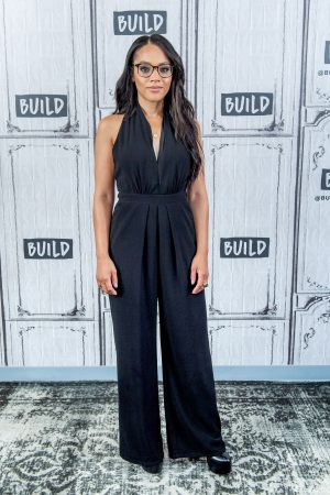 "Bianca Lawson attends ""Queen Sugar"" with the Build Series at Build Studio 2019/06/20 12"