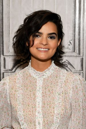 "Brianna Hildebrand to Discuss The Web Series ""Trinkets"" at Build Studio in NYC 2019/06/17 1"