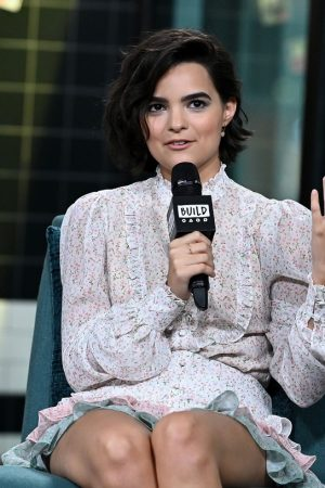 "Brianna Hildebrand to Discuss The Web Series ""Trinkets"" at Build Studio in NYC 2019/06/17 2"