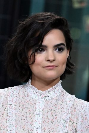 "Brianna Hildebrand to Discuss The Web Series ""Trinkets"" at Build Studio in NYC 2019/06/17 6"