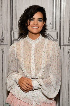 "Brianna Hildebrand to Discuss The Web Series ""Trinkets"" at Build Studio in NYC 2019/06/17 7"