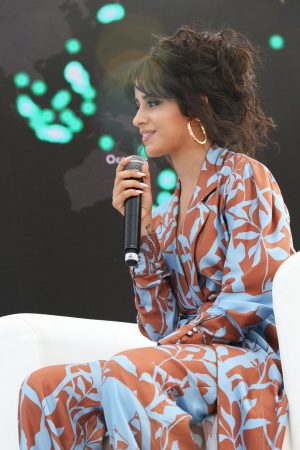 Camila Cabello attends 2019 Spotify's Cannes Lions Event in France 2019/06/18 1