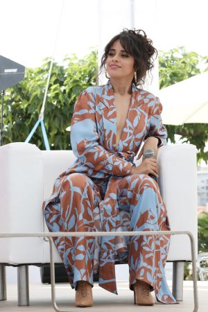 Camila Cabello attends 2019 Spotify's Cannes Lions Event in France 2019/06/18 7