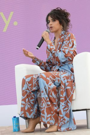 Camila Cabello attends 2019 Spotify's Cannes Lions Event in France 2019/06/18 9