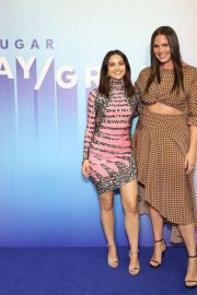 Camila Mendes attends POPSUGAR Play/Ground at Pier 94 in New York 2019/06/22 1