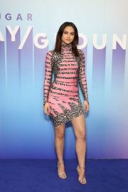 Camila Mendes attends POPSUGAR Play/Ground at Pier 94 in New York 2019/06/22 3