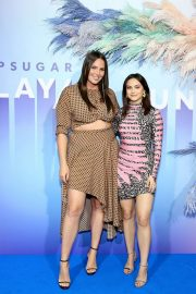 Camila Mendes attends POPSUGAR Play/Ground at Pier 94 in New York 2019/06/22 8