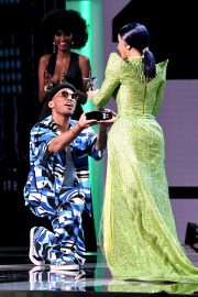 Cardi B wins at 2019 BET Awards in Los Angeles, California 2019/06/23 6