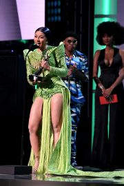 Cardi B wins at 2019 BET Awards in Los Angeles, California 2019/06/23 8