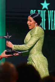 Cardi B wins at 2019 BET Awards in Los Angeles, California 2019/06/23 11