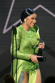 Cardi B wins at 2019 BET Awards in Los Angeles, California 2019/06/23 12